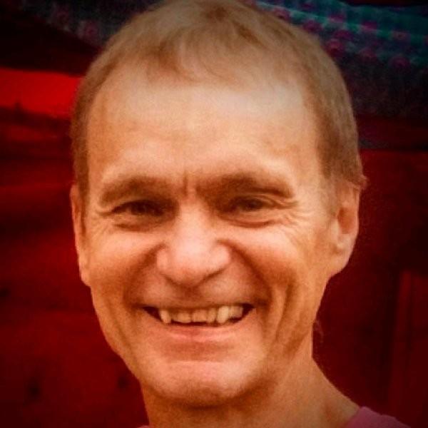 Alan Kennedy, Collaboration Champion at PartnerSave Ltd/TEAM-UP