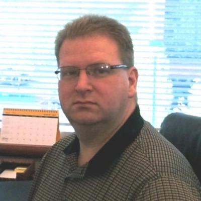 Jerry Adamowicz