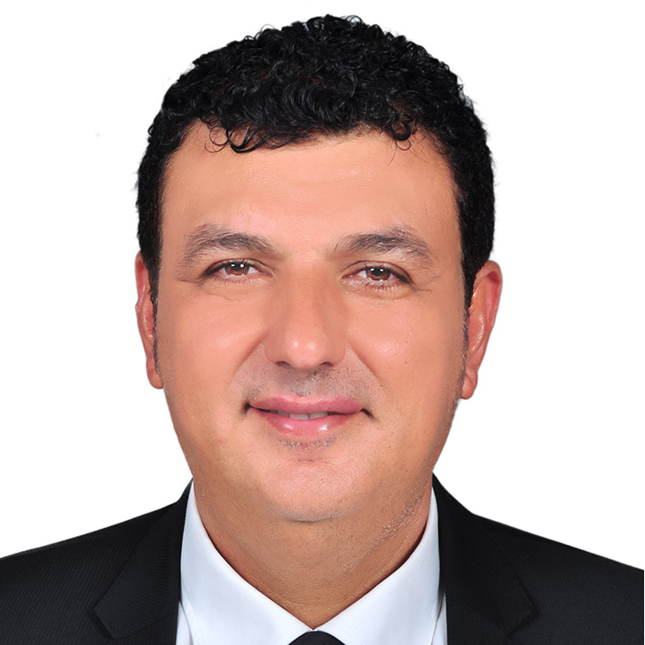 Eng. Assem Abdel Hamid Moussa, E-commerce Technical Support Systems Manager and Chief Engineer at Egypt Air