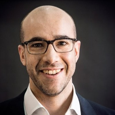 Alain Robert-Dautan, Head, Risk Management at Sycomore Asset Management