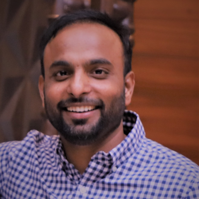 Rajiv Sharma, Head of Digital Partnerships – APAC at The HEINEKEN Company