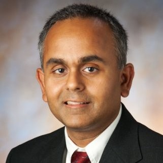 Raj Subbu, Director, Data Science & Analytics at Pratt & Whitney