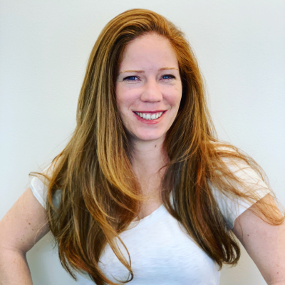 Jessa Reus, Head of Influencer & Partner Marketing at Shopstyle.com