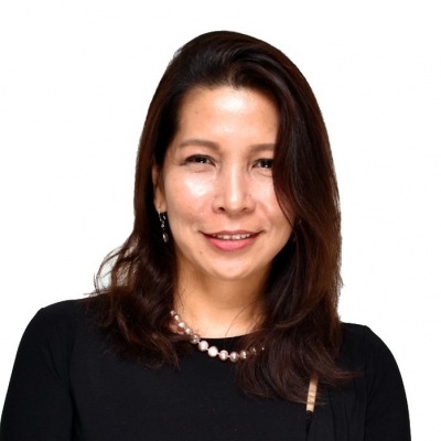 Imelda Tiongson, Managing Director at OPAL Portfolio Investments