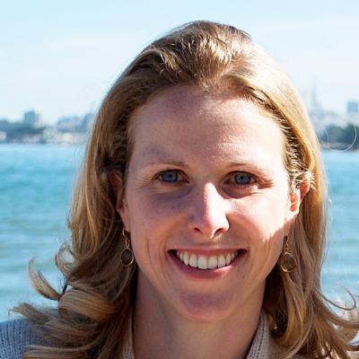 Kathryn Money, VP, Strategy & Merchandising at Brilliant Earth
