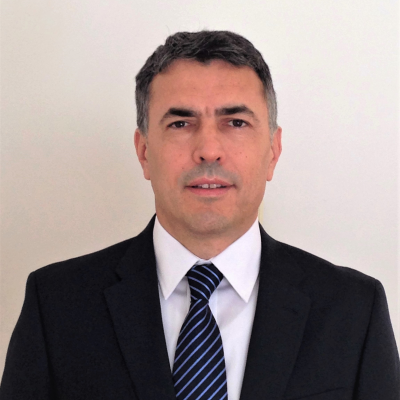 Marcelo Couto, Americas Head, Global Logistics Services at Bristol-Myers Squibb
