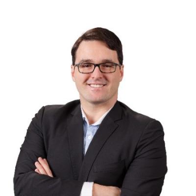 Mark Raffan, Founder and President at Negotiations Ninja