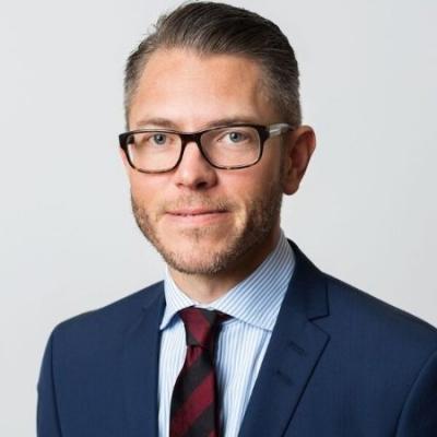 Erik Lindholm