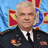 Colonel General Sergii Drozdov