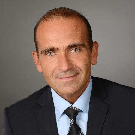 Alexander Tsipoulanidis