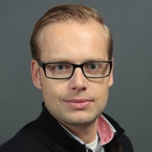 Jens-Mario Burggraf, Area Leader Logistics & Client Service at Braskem