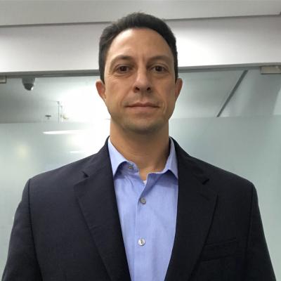 Rodrigo (Cordova) Cal, PMP