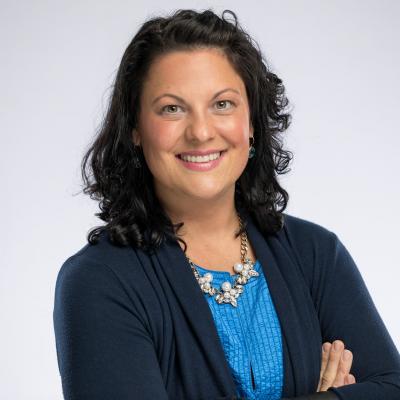 Susan Miller, Chief Revenue Officer at Brightfield