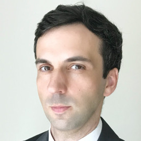Eric Delomier, MD Investments at Payden and Rygel