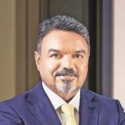 Ravi Thakran, Chairman & Managing Partner L Catterton Asia & Group Chairman South Asia, SEA, AU & ME, LVMH at L Catterton Asia \ LVMH
