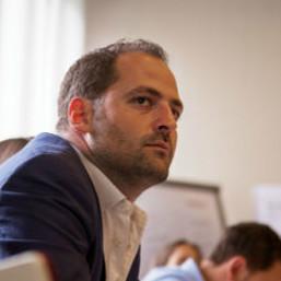 Amro Khoudeir, Director, Digital & Distribution at Accor