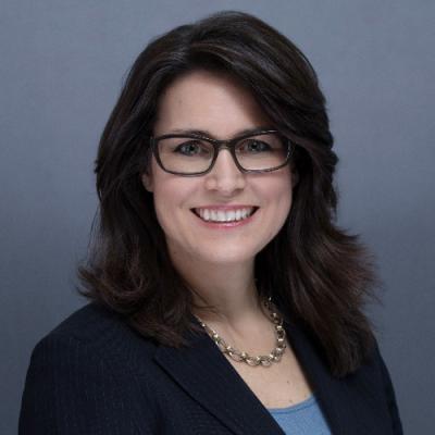 Rebecca Hofman
