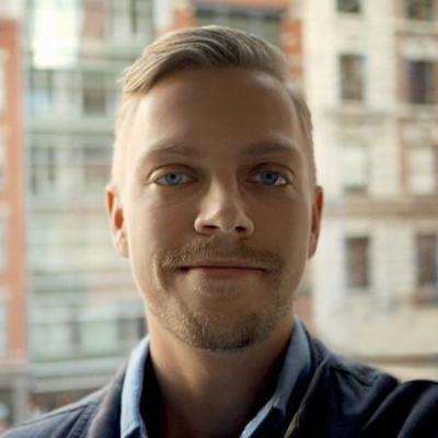 Adam Chaszczynski, Social media manager at Åhléns AB