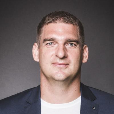Robert Hutter, Founder & CEO at FireStart