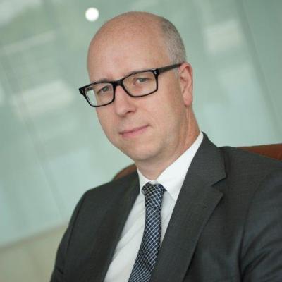 Kai Nowosel, CPO at Accenture