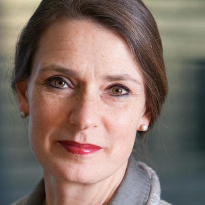 Vivienne Artz, President at Women in Banking and Finance