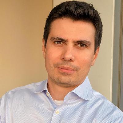 Eduardo Motta, Group PODs Lead at Barclays