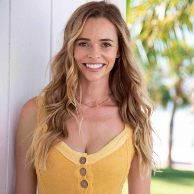 Kiana Cabell, Co-Founder at Kopari Beauty