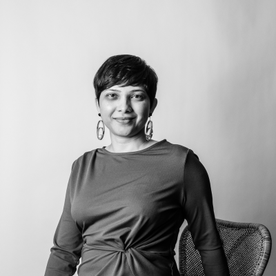 Gunjan Soni, CEO at ZALORA Group