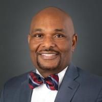 Darrick Paul, CHRO at Medical University of South Carolina Health