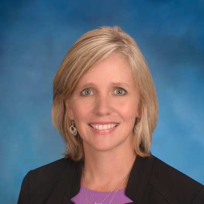 Christy Rogers, VP of Digital Strategy And Content Operations at USAA
