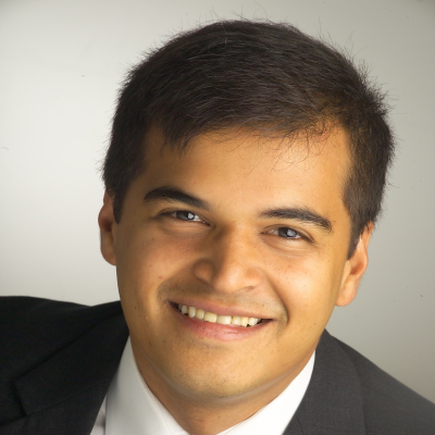Rohan Shanbhag, Head of eCommerce at LEGO