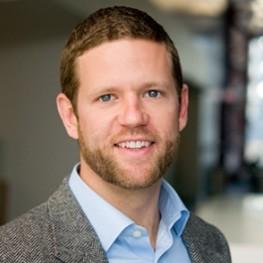 David Andrews, VP, Home Lending Sales Strategy at TIAA Bank