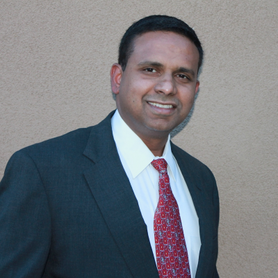 Ranjeet Edlabadkar, Director, Marketing Investments & Operations at Petco