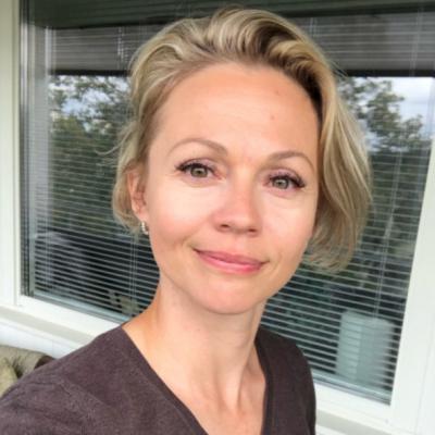 Monica Stjerna, Lead Transformation Facilitator & Strategic Partner/Business Optimisation at Nordea