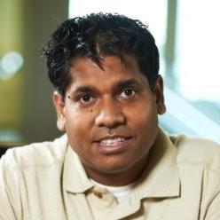Shiran Sathananthan