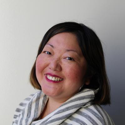 Christie Kawada, SVP, Content Innovation Analytics, Audience Science Group at Viacom Media