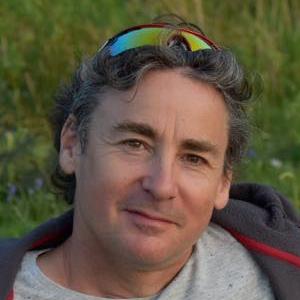 Malcolm Vernon