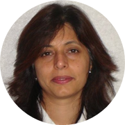 Geeta Malhotra, Vice President, Head of Global Business Services at Avon