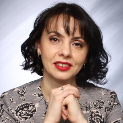Nathalie Pougno