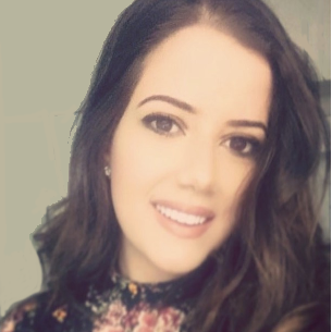 Sarah Lattouf, Head of Digital Marketing at CX Network IQPC Global