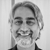 Vasant Dhar, Professor at NYU