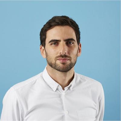 Ryan Kangisser, Partner, Digital at MediaSense