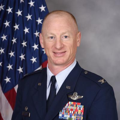 Colonel Seth Graham