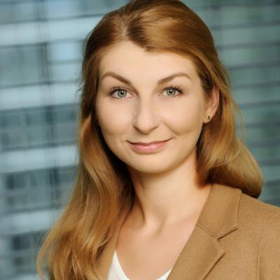 Teresa Januszkiewicz, Strategic Procurement Manager Europe at OLX Group