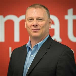 Rob Brown, VP Product Marketing at Dotmatics