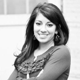 Marisa Carson, Senior Director, Talent Management at TIAA
