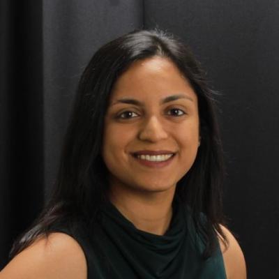 Ketaki Pathak, Manager, Production Planning at Advanced Bionics LLC