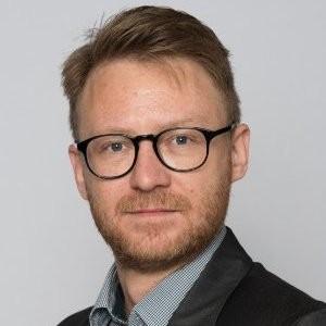 Casper Mørck