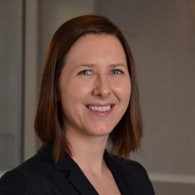 Elizabeth Seidman, Director of CX at Liberty Mutual