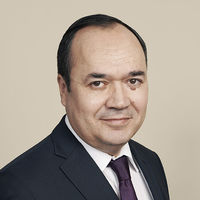 Eric Brard, Global Head of Fixed Income at Amundi Asset Management